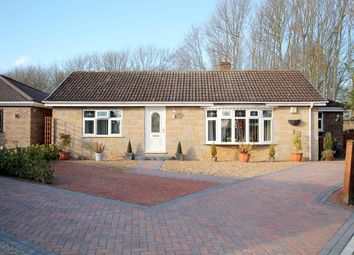 Thumbnail 2 bedroom bungalow for sale in Heather Bank, Stamford Bridge, York