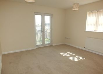 Thumbnail 1 bedroom flat to rent in Tan Yard, St. Neots