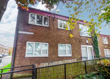 Thumbnail 2 bed flat for sale in Stainton Drive, Felling, Gateshead