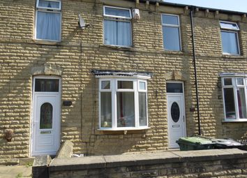 Thumbnail 3 bed terraced house for sale in Lees Hall Road, Dewsbury