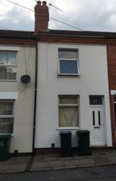 Thumbnail 2 bedroom terraced house for sale in Trentham Road, Coventry