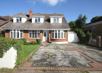 Thumbnail 6 bed detached house for sale in Grasmere Avenue, Hullbridge, Hockley