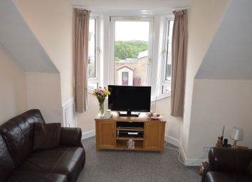 Thumbnail 2 bed flat for sale in Oakfield Street, Kelty