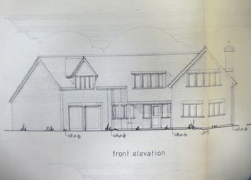 Land for sale in Priory Close, Royston SG8