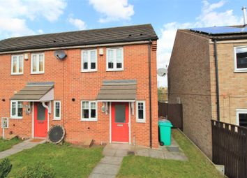 Thumbnail 2 bed town house for sale in Horsham Drive, Top Valley, Nottingham