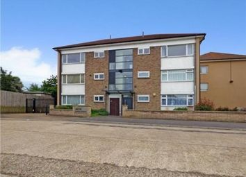 Thumbnail 1 bed flat for sale in Rainham, Havering, Essex