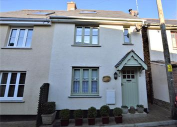 Thumbnail 3 bed semi-detached house for sale in Cheriton Fitzpaine, Crediton, Devon