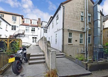 Thumbnail 2 bed flat for sale in Manor Mews, Chatham, Kent