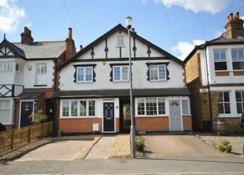 Thumbnail 4 bed semi-detached house to rent in Candlemas Lane, Beaconsfield