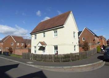 Thumbnail 3 bedroom detached house to rent in Rowlock Gardens, Hermitage, Thatcham