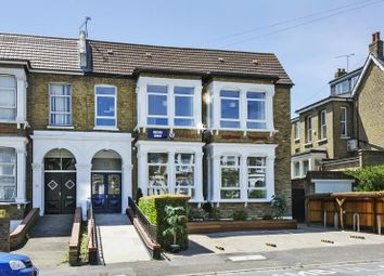 Thumbnail 1 bed flat for sale in Queens Lodge, Queens Road, Leytonstone, London
