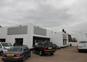 Thumbnail Commercial property to let in North Circular Road, Palmers Green, London