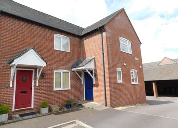 Thumbnail 2 bed end terrace house for sale in Millwey Court, Axminster