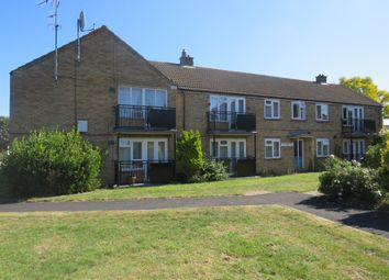 Thumbnail 2 bedroom flat for sale in Forfar Drive, Bletchley, Milton Keynes