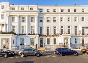 3 bed maisonette for sale in Arundel Terrace, Brighton, East Sussex BN2
