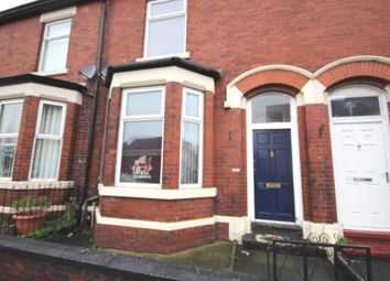 Thumbnail 3 bed terraced house for sale in Newton Street, Hyde