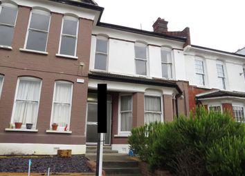 Thumbnail 1 bed flat to rent in Bishopsthorpe Road, Sydenham
