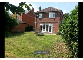 Thumbnail 4 bed detached house to rent in Cherry Drive, Canterbury