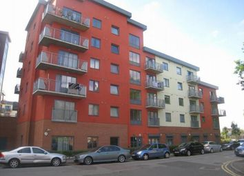 Thumbnail 2 bedroom flat to rent in Runnel Court, Spring Place, Barking