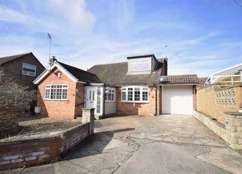 Thumbnail 4 bed detached house for sale in Chiltern Close, Northampton