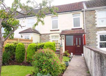 Thumbnail 3 bedroom terraced house for sale in Bryn Terrace, Gorseinon, Swansea