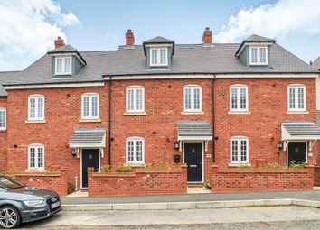 Thumbnail 3 bed terraced house for sale in Wilkinson Road, Kempston, Bedford, Bedfordshire