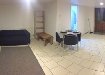 Thumbnail 3 bed flat to rent in Wilton Way, London