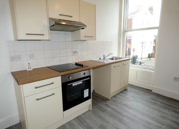 Thumbnail 1 bed flat to rent in Fishergate Hill, Preston