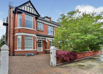Rathen Road, Didsbury/ Withington, Greater Manchester M20