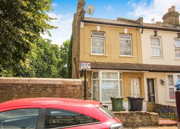 Thumbnail 2 bed end terrace house for sale in Crescent Road, London