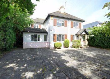 4 bed detached house for sale in Offington Lane, Offington, Worthing, West Sussex BN14