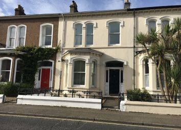 Thumbnail 3 bed terraced house to rent in Woodbourne Road, Douglas, Isle Of Man