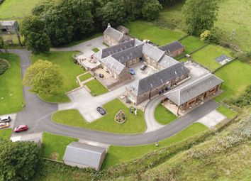 Thumbnail 4 bed detached house for sale in The Haybarn, 4 Munnoch, Dalry