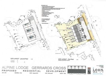 Thumbnail Commercial property for sale in Lower Road, Gerrards Cross, Buckinghamshire