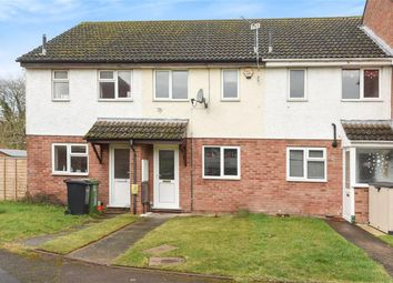 Thumbnail 2 bed terraced house for sale in 6 Withybrook Close, Hereford