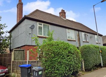 Thumbnail 3 bed semi-detached house for sale in Junction Road, Leek