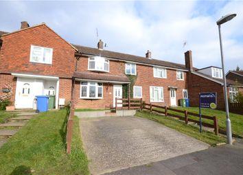 Thumbnail 3 bedroom terraced house for sale in Horsneile Lane, Bracknell, Berkshire