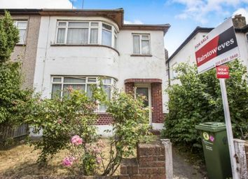3 bed end terrace house for sale in Westrow Drive, Barking IG11