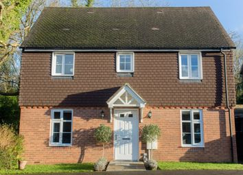 Thumbnail 3 bed detached house for sale in Colbran Way, Tunbridge Wells