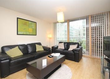 Thumbnail 2 bed flat to rent in Pearl House, Vizion, Milton Keynes