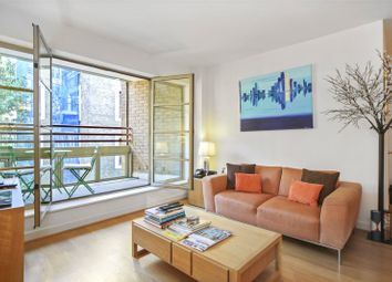 Thumbnail 2 bed flat for sale in The Circle, Shad Thames, London