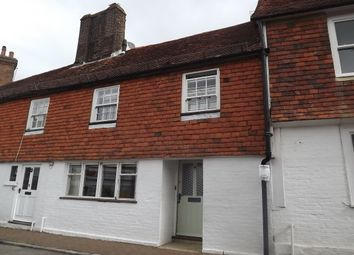Thumbnail 3 bed property to rent in Church Street, Wadhurst