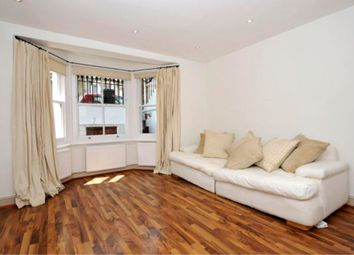 Thumbnail 2 bed flat for sale in Finborough Road, Earls Court