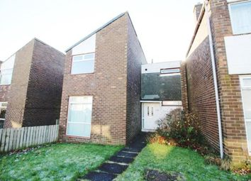 Thumbnail 3 bed terraced house for sale in Whinway, Washington, Tyne And Wear