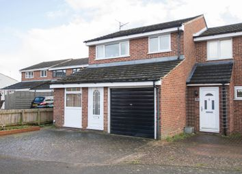 Thumbnail 3 bed semi-detached house for sale in Long Horse Croft, Saffron Walden
