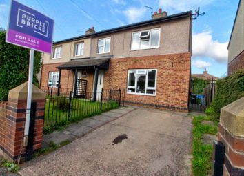 Thumbnail 3 bed semi-detached house for sale in Acre Road, Barnsley