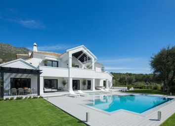 Thumbnail 7 bed villa for sale in Spain, Andalucía, Costa Del Sol, Marbella, Sierra Blanca / Nagüeles, Mrb10247