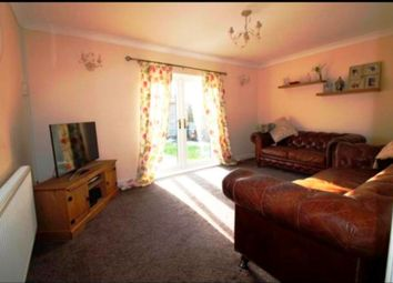 Thumbnail 3 bed end terrace house for sale in West Road, Moorends, Doncaster