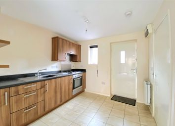 Thumbnail 3 bed terraced house for sale in Woodheys Park, Kingswood, Hull, East Yorkshire