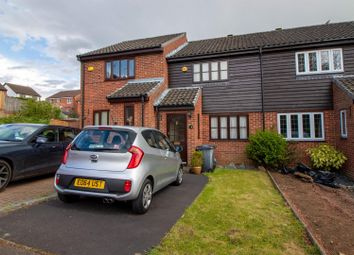 Thumbnail 2 bed end terrace house for sale in Gatesbury Way, Puckeridge, Ware